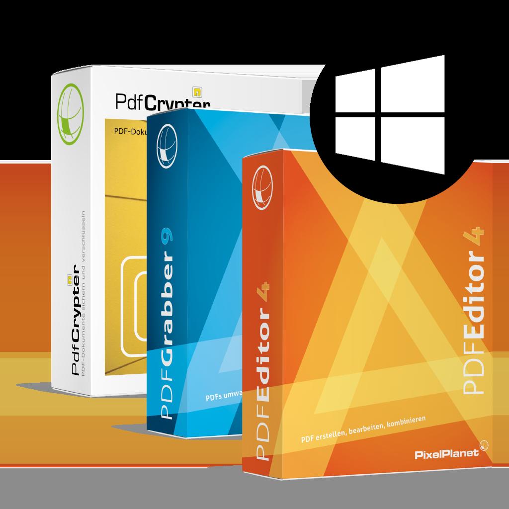 PdfTools Suite Boxshot