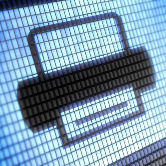 PdfPrinter: PDF Dokumente per Druckfunktion aus jeder Windows-Anwendung drucken bzw. erzeugen.